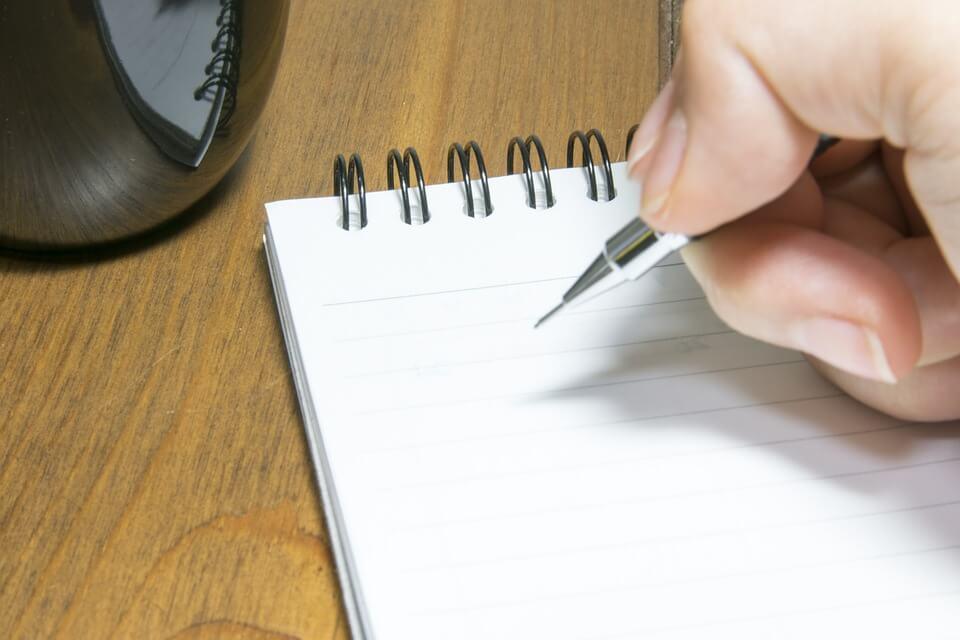 Rédiger son annonce ou sa description en 3 étapes