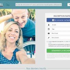 Avis Handi-Network : Rencontrer des personnes handicapées