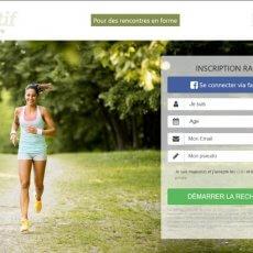 Avis Sportif-rencontre : Site de rencontre sportive !