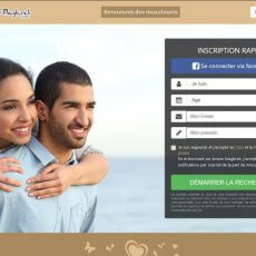 Avis Amourmaghreb - Rencontres Maghrébines