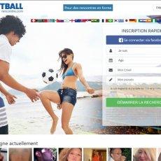 Avis Football-Rencontre : Site de rencontre pour amoureux du ballon rond