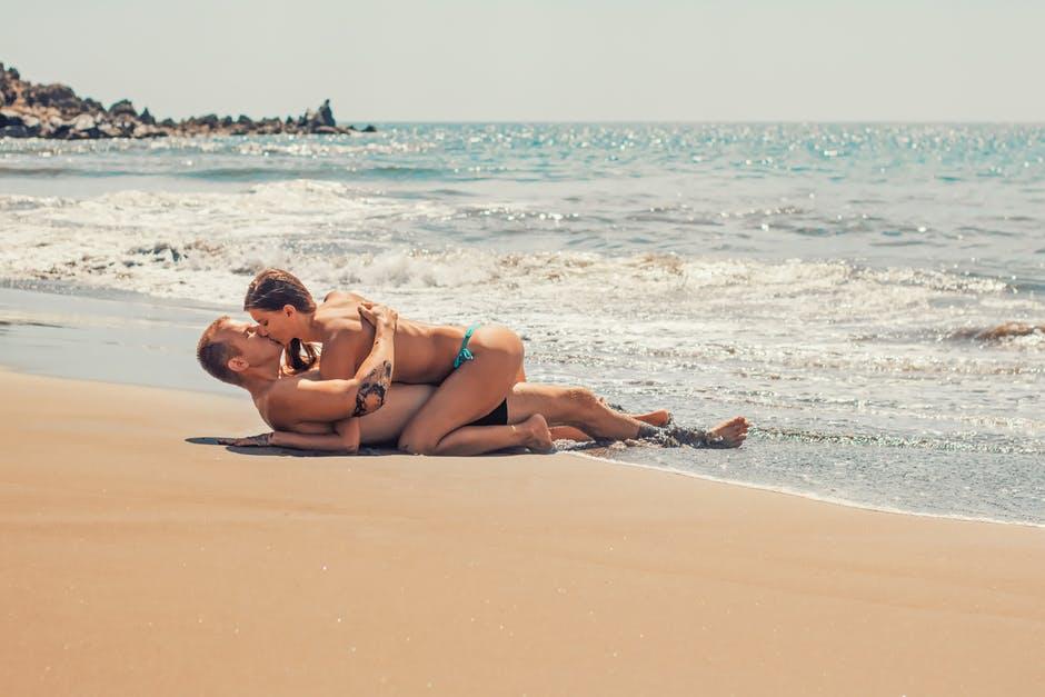 Top 4 des bienfaits du sexe