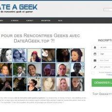 Dateageek : site de rencontres entre geeks et geekettes