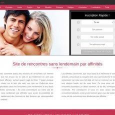 celibo.net : Site de rencontre par affinités