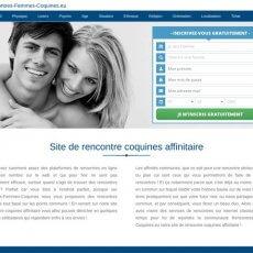 rencontres-femmes-coquines.eu : Site de rencontre par affinités